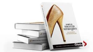 Seven business tips for woman entrepreneurs (06:03)