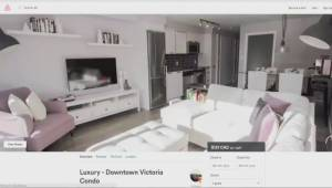 Victoria Airbnb dispute escalates