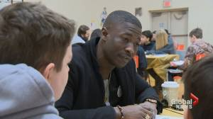 Halifax students learn about systemic racism and injustice from community leaders