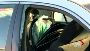 Parents charged after leaving baby in hot car