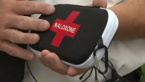 Toronto police begin rollout of naloxone kits amid opioid crisis
