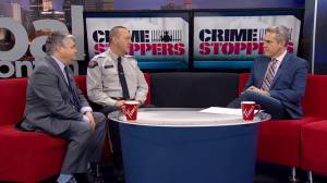 Crime Stoppers tips for securing your home while on winter vacation + impaired driving reminder