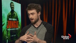 Daniel Radcliffe praises women who have come forward over Harvey Weinstein