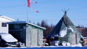 Children, seniors among 101 suicide attempts in Attawapiskat since August (01:43)