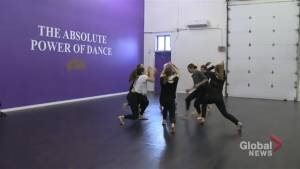 West Island dance company steps up for local organizations