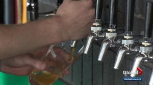 Unfair beer markup: Judge orders Alberta to pay out of province breweries $2M