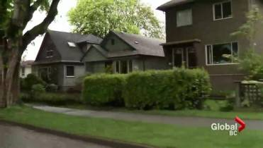 City of Vancouver considering two options for vacant home tax