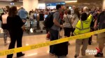 TSA agent jumps to his death in atrium of Orlando airport