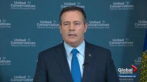 Kenney announces UCP plan to introduce democratic reforms