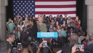 Trump, Clinton and the debate of immigration and terrorism