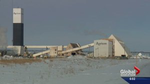 PotashCorp and Agrium could eventually be one in the same