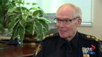A look back at the career of Saskatoon police Chief Clive Weighill as he is set to retire