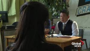 Father claims Human Rights Commission mishandled complaint