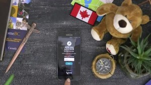 Made in B.C. app aims to help newcomers to Canada