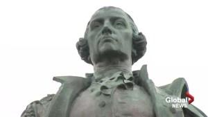 Halifax city unveils Cornwallis committee