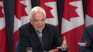 McCallum: Privately sponsored Syrian refugees integrate easier than government sponsored refugees