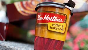 Tim Hortons closes several locations in New York and Maine