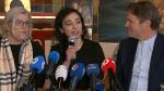 Dutch church prayer service wins asylum for migrants