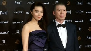 China hits movie star Fan Bingbing with huge fines for tax evasion