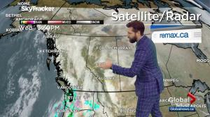 Edmonton Weather Forecast: Nov. 21