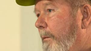 Ontario nursing home resident on his stressful living situation