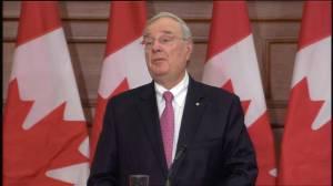 Paul Martin: It was my privilege to serve Canada