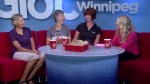 Special Olympics Canada participants talk impact it has on life