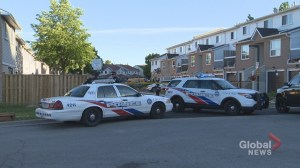 Mother of 3 girls shot at Toronto playground calls for more community resources