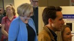 Midterms 2018: McCaskill, Hawley vote in highly-contested Missouri Senate race