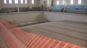 Crumbling history: Moose Jaw's Natatorium