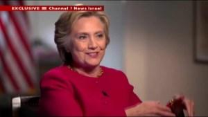 Clinton labels half of Trump supporters as 'deplorables'