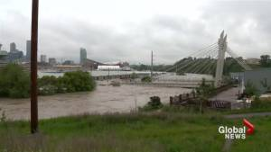 Calgary flood: 5 years later – Should Calgarians be worried about another major flood?
