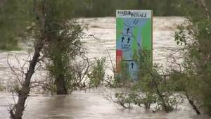 Calgary flood: 5 years later – How did southern Alberta's rivers change?