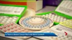 Does birth control increase the risk of cancer?