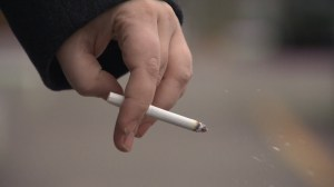 Tobacco to remain part of the smoking ban on Halifax municipal property