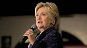 Clinton hoping to put email issue behind her even as Trump ramps up attacks
