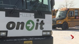 On-It Regional Transit gets 2nd life as bus operator agrees to take over