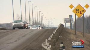 Bob Layton talks infrastructure projects promised in Alberta Budget 2017