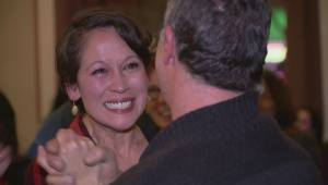 NDP candidate Melanie Mark wins Vancouver-Mount Pleasant byelection