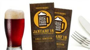 Foodie Tuesday: Craft Beer & Local Food Celebration