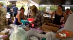 Community steps up to provide supplies, information in wake of Hawaii volcanic eruption