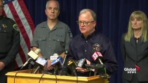 Most deadly 'transportation accident' since February 2009: NTSB
