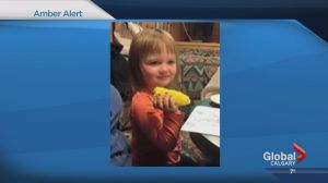 Amber Alert continues as crews search for Hailey Dunbar-Blanchette