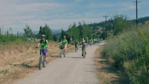 Sixth annual 'Ride Don't Hide' mental health ride gears up Sunday