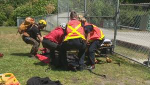 Search and rescue teams kept busy for Canada Day long weekend