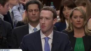 Zuckerberg grilled, says Facebook working with Mueller