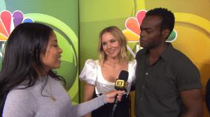 'The Good Place' Cast Talk Series Finale