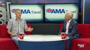 AMA on travel medical insurance options