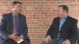 1-on-1 with UCP Leader Jason Kenney
