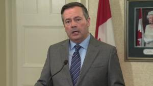 Alberta Premier-designate Jason Kenney weighs in on Trans Mountain decision being delayed